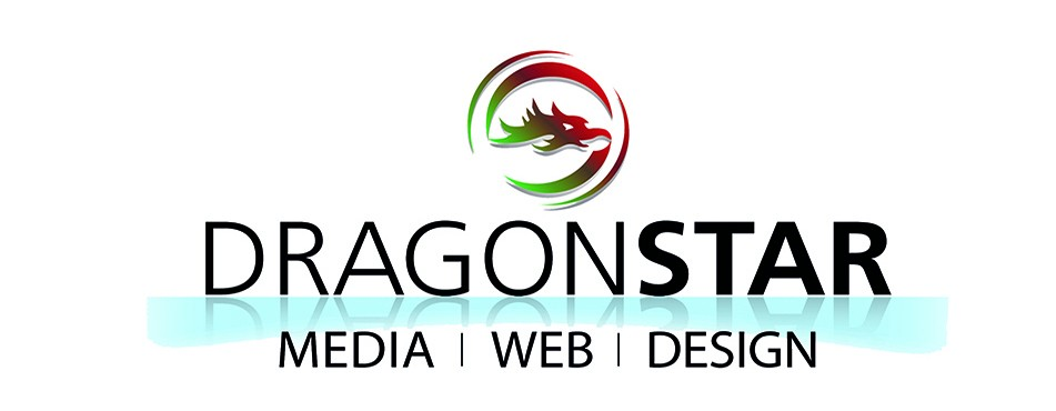 DragonStar Media, Web, Design in North Wales