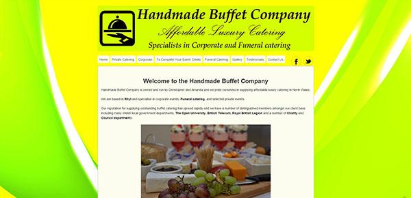 Handmade Buffet Company