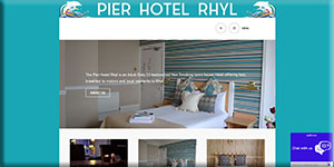 The Pier Hotel - Click to See Details