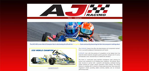 AJ Racing