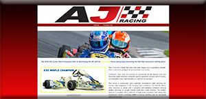 AJ Racing - Click to See Details