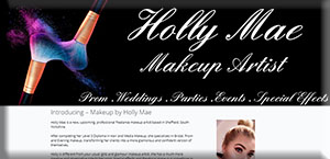 Makeup by Holly Mae - Click to See Details
